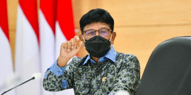 Indonesia Masih Kekurangan Spektrum Frekuensi